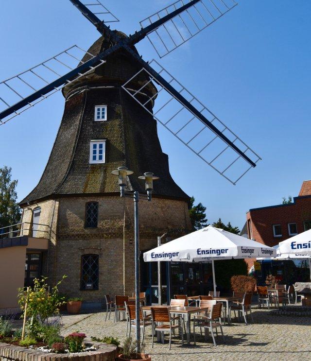 Wiesenstein Restaurants - Jungfernmühle