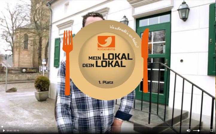 Link: Mein Lokal, dein Lokal