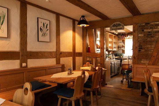 Wiesenstein Restaurants - Alte Waldschänke
